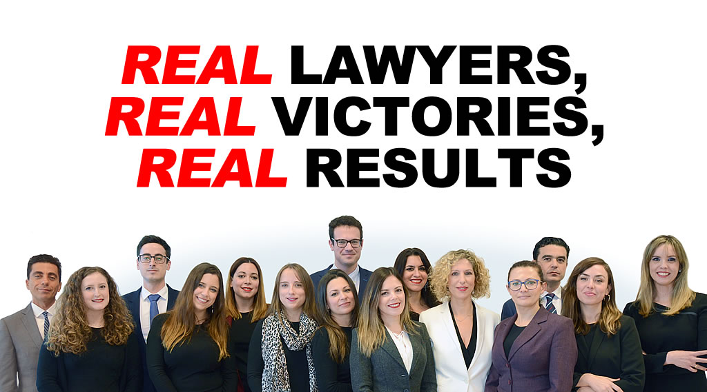 M1 Legal. Real Lawyers, Real Victories, Real Results.