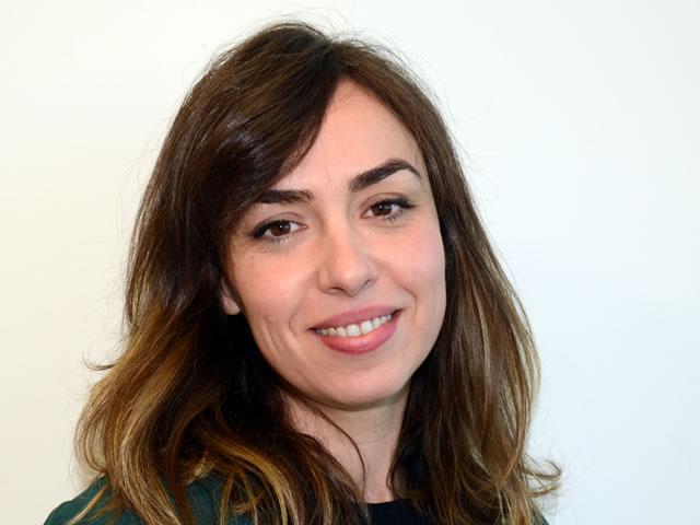 Sofia Solano